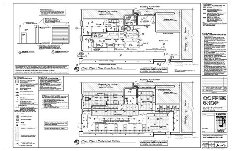 Panter Associates Architecture • Interior Design ...
